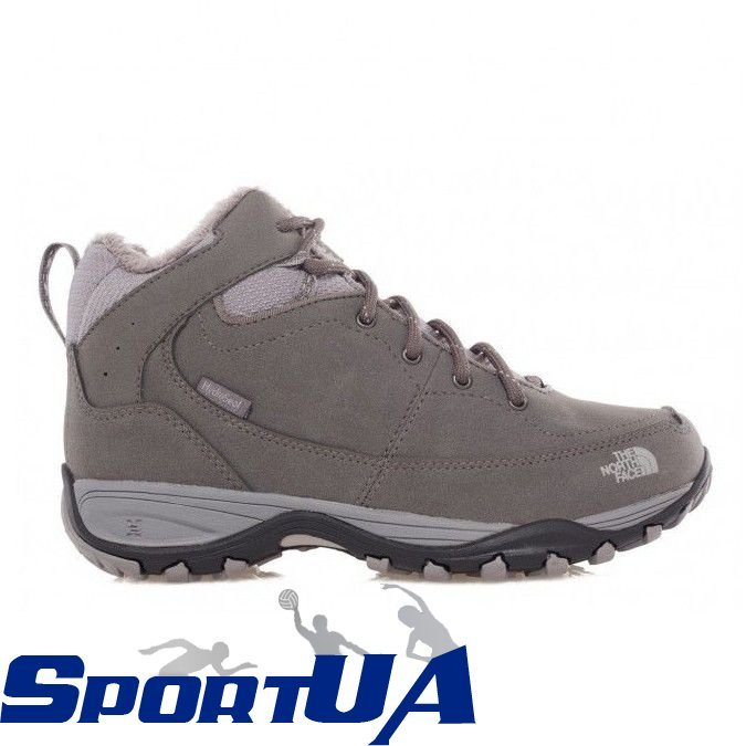 be888755 Ботинки женские The North Face W SNOWSTRIKE II T0CDH8-T9L-DARK-GULL ...