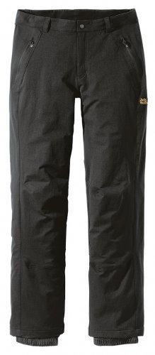 Брюки мужские Jack Wolfskin ACTIVATE WINTER PANTS 1500062-6001