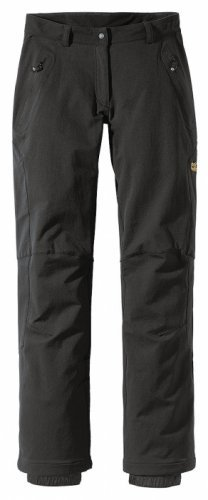 Брюки женские Jack Wolfskin ACTIVATE WINTER PANTS 1500072-6001