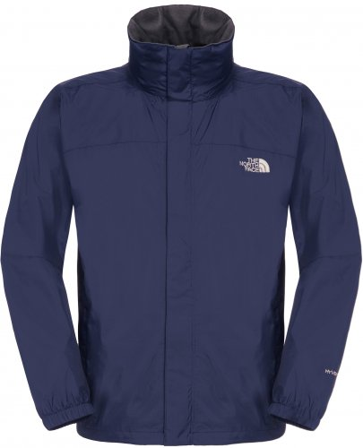 Куртка The North Face M RESOLVE JACKET T0AR9T-A7L-COSMIC-BLUE