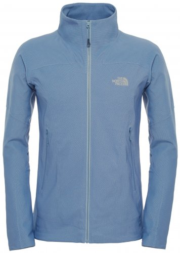 Куртка The North Face M EXODUS JACKET T0CF5H-EGC-EU-MOONLIGHT-BLUE