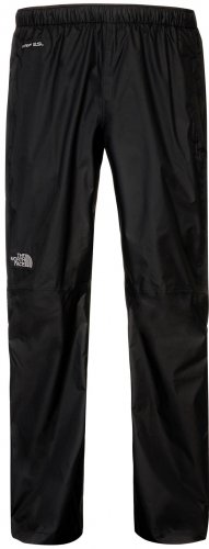 Брюки The North Face M VENTURE 1/2 ZIP PANT T0A4B3-JK3-BLACK