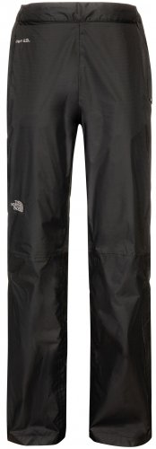 Штаны женские The North Face W VENTURE 1/2 ZIP PANT T0A4B4-JK3-BLACK