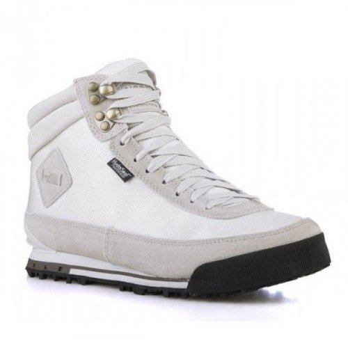 Ботинки женские The North Face W Back-To-Berkeley BOOT II T0A1MF-DVB-MOONLIGHT-IVORY-SHROOM-BROWN