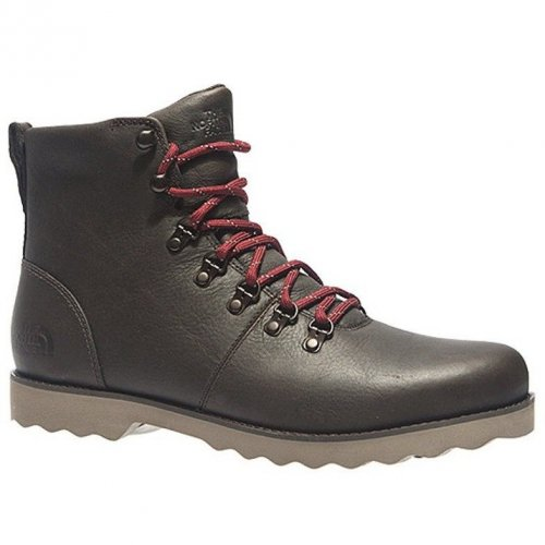 Ботинки The North Face M BALLARD II T0CM77-DYF-WEIMARANER-BROWN-BRICK-HOUSE-RED