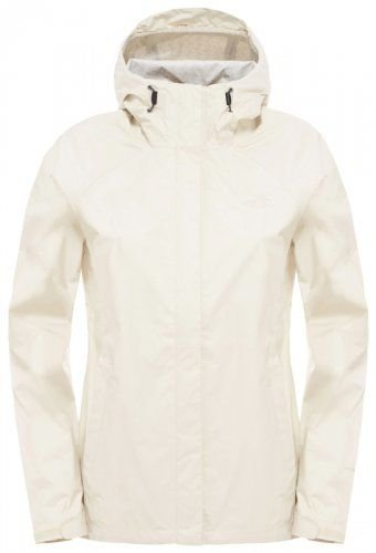 Куртка женская The North Face W VENTURE JACKET T0A8AS-11P-VINTAGE-WHITE