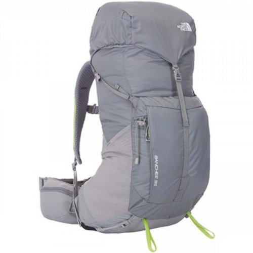 Рюкзак The North Face BANCHEE 35 T0A6K4-AGL-ZINC-GREY-MACOW-GREEN