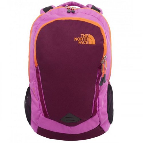 Рюкзак The North Face VAULT T0CHJ1-ENR-SWEET-VIOLET-VERMILLION-ORANG