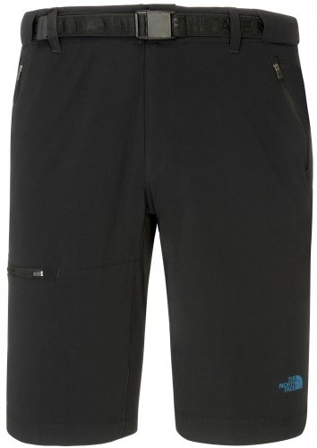 Шорты The North Face M SPEEDLIGHT SHORT T0A8SF-JK3-BLACK