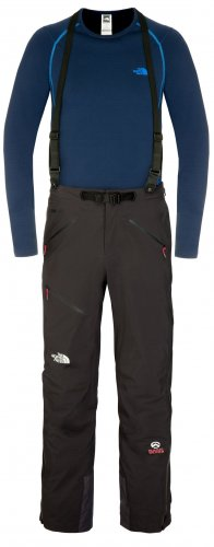 Брюки The North Face M POINT FIVE NG PANT T0CK77-JK3-BLACK