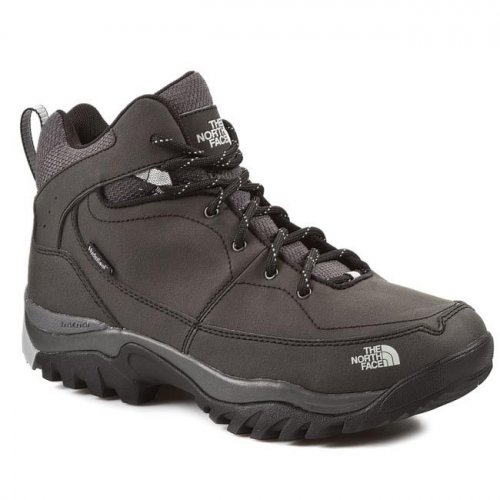 Ботинки The North Face M SNOWSTRIKE II T0CDH7-ZU5-TNF-BLACK-DARK-SHADOW-GREY