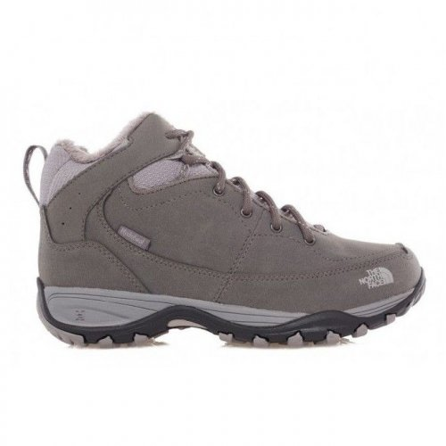 Ботинки женские The North Face W SNOWSTRIKE II T0CDH8-T9L-DARK-GULL-GREY-Q-SILVER-GREY