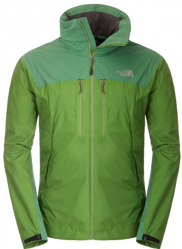 Куртка The North Face M PEAK GUIDE JACKET T0CG47-W1D-ADDER-GREEN-SULLIVAN-GREEN