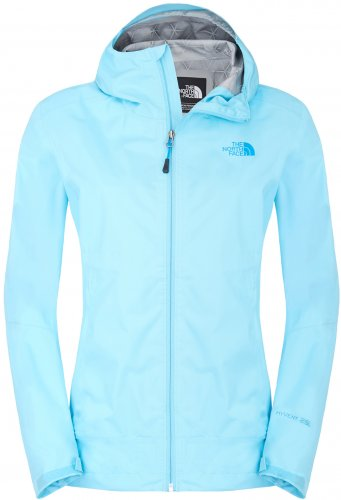 Куртка женская The North Face W PURSUIT JACKET T0A8AM-JB8-FORTUNA-BLUE