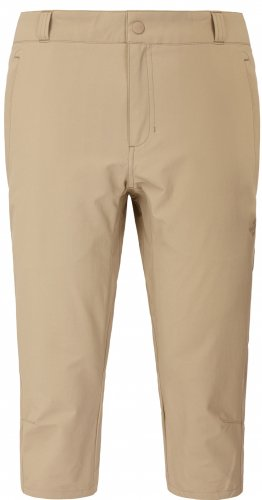Брюки-капри женские The North Face W TREKKER CAPRI T0CJD6-254-DUNE-BEIGE