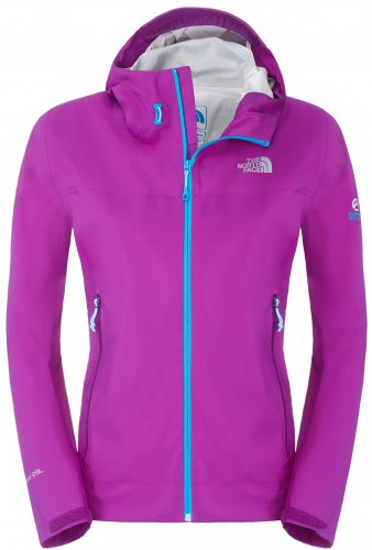 Куртка женская The North Face W DIAD JACKET T0A0MN-0LH-IRIS-PURPLE