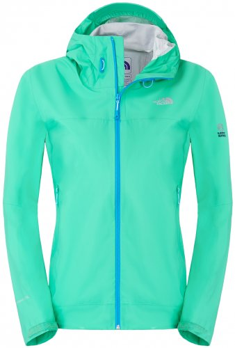 Куртка женская The North Face W DIAD JACKET T0A0MN-V8U-SURREAL-GREEN