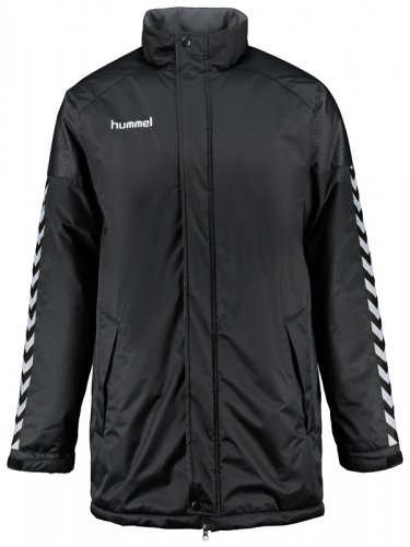 Ветровка женская Hummel AUTH. CHARGE STADION JACKET 083-050-2042