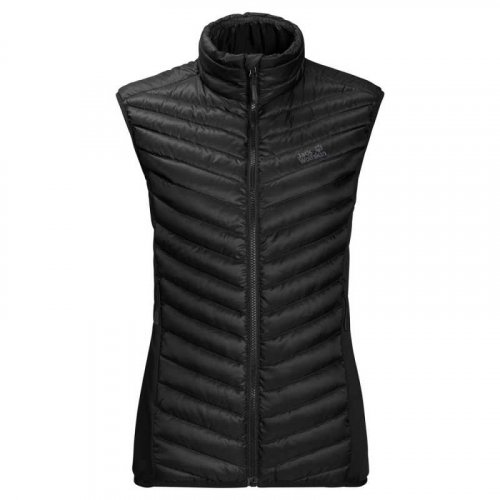 Жилет женский Jack Wolfskin ATMOSPHERE VEST WOMEN 1203661-6000