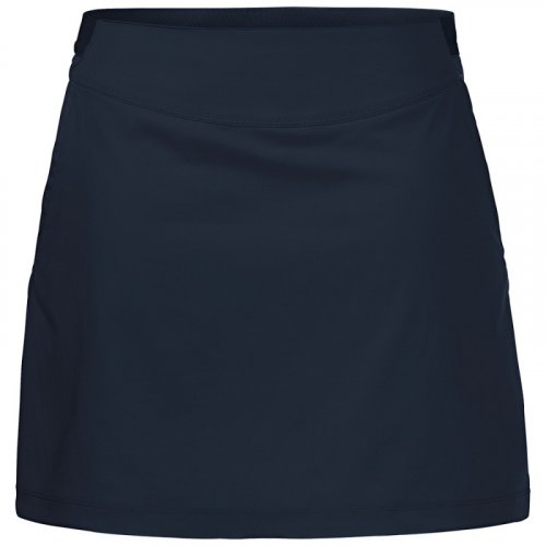 Юбка-шорты женские Jack Wolfskin Activate Light Skort Women 1504651-1910