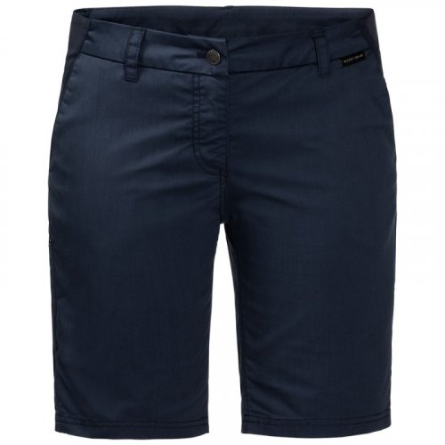 Шорты женские Jack Wolfskin Belden Shorts Women 1505041-1910