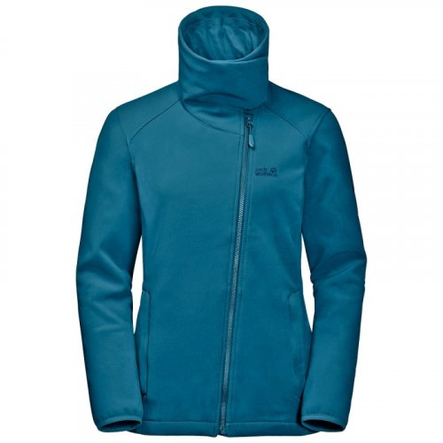 Шел женский Jack Wolfskin ESSENTIAL VALLEY WOMEN 1305181-1087