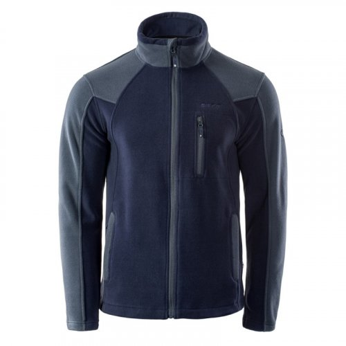 Флис Hi-Tec MONAR MONAR-NAVY-DARK-GREY