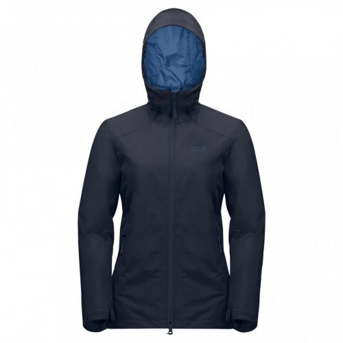 Куртка жіноча Jack Wolfskin CHILLY MORNING JKT W 1110631-1911