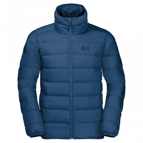 Пуховик Jack Wolfskin HELIUM HIGH MEN 1204411-1130