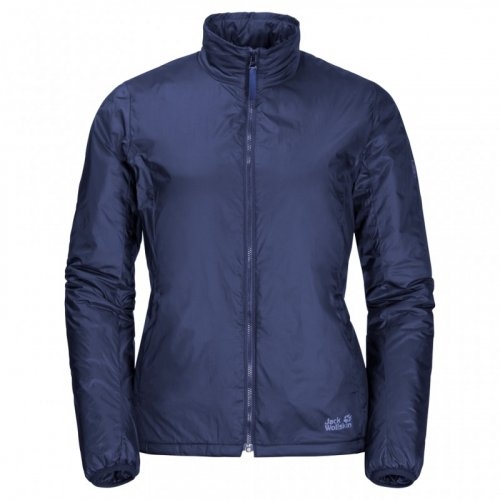 Вітрівка жіноча Jack Wolfskin JWP THERMIC ONE JACKET w 1205231-1091