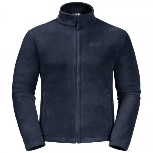 Флис Jack Wolfskin MOONRISE JACKET MEN 1702064-1010