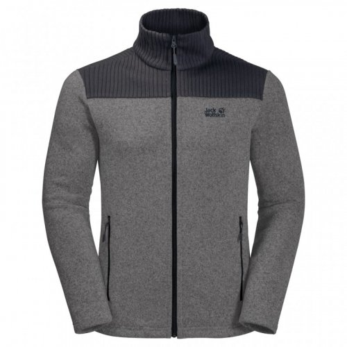 Флис Jack Wolfskin SCANDIC JACKET MEN 1707111-6011