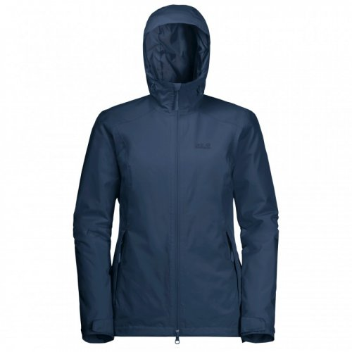 Куртка жіноча Jack Wolfskin FROSTY MORNING JKT W 1113711-1024