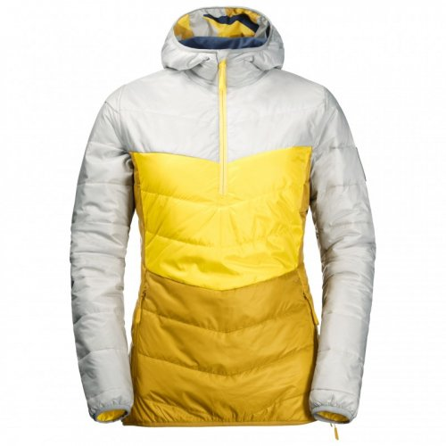 Куртка жіноча Jack Wolfskin 365 FLASH OVERHEAD JACKET W 1205671-4650