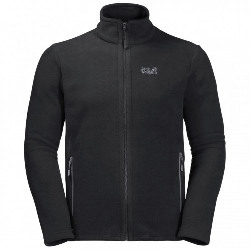 Флис Jack Wolfskin MIDNIGHT MOON MEN 1703853-6000